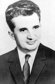 Nicolae Ceausescu, the man who started the orphanages.